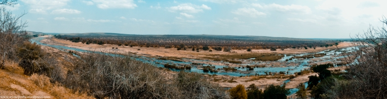 oliphants river panorama