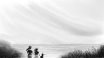 that day on basham beach